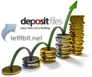 Высокий заработок на скачивании ваших файлов!